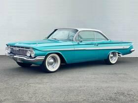 CHEVROLET (USA) Impala SS Coupe