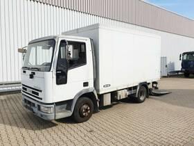 IVECO-MAGIRUS Euro Cargo ML60E10 4x2
