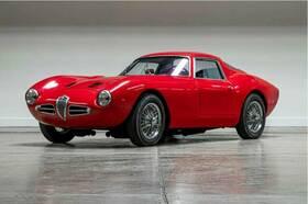 Alfa Romeo 1900 Speciale