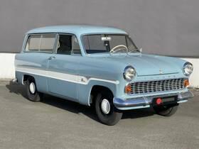 Ford Taunus 12 M Kombi