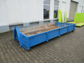 Andere Abrollcontainer