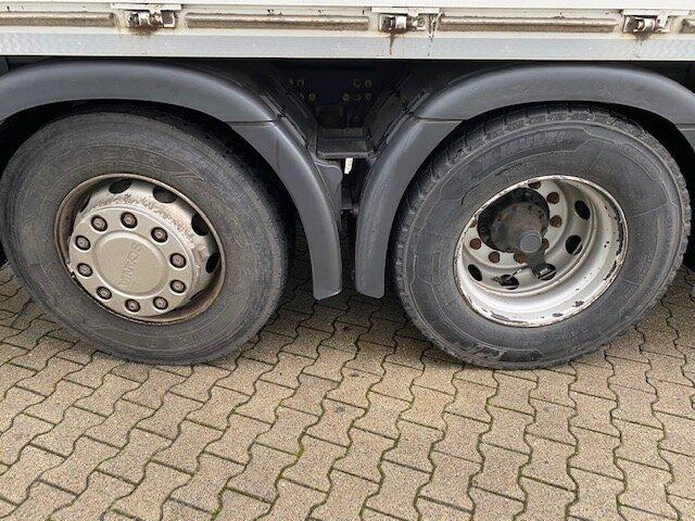 Scania R