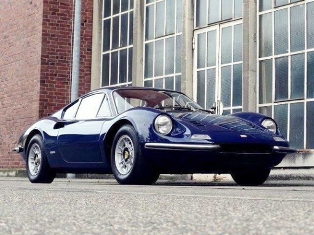 Ferrari 246