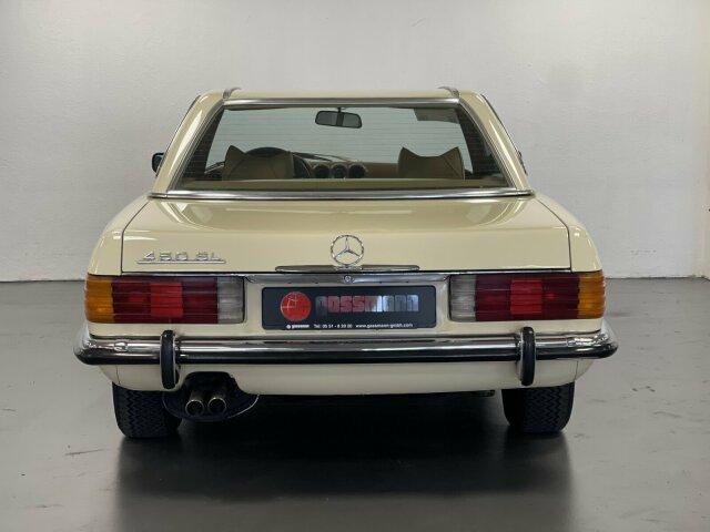 Mercedes-Benz 450