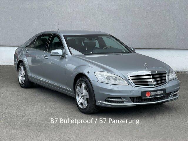 Mercedes-BenzS 600