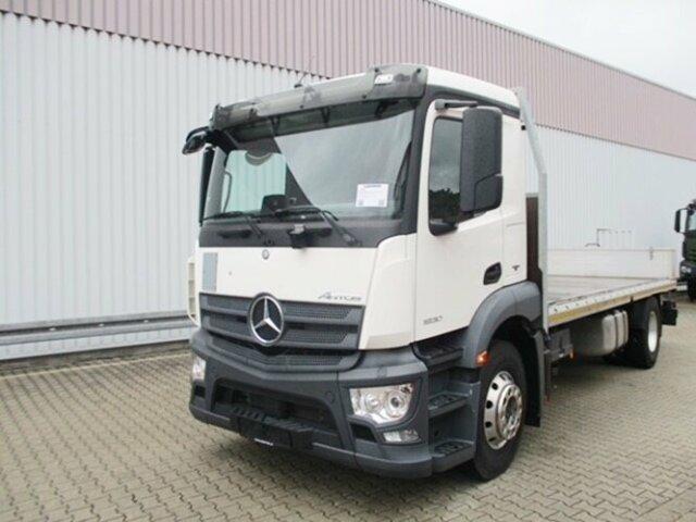 Mercedes-BenzAntos