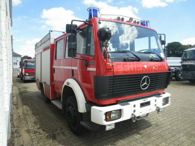 Mercedes-Benz -