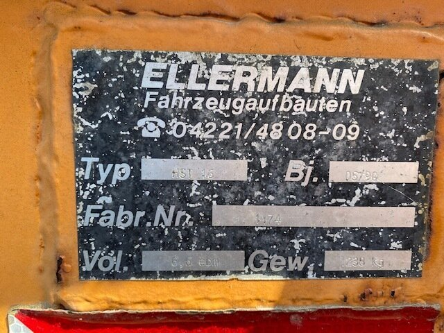 ELLERMANN Abroll