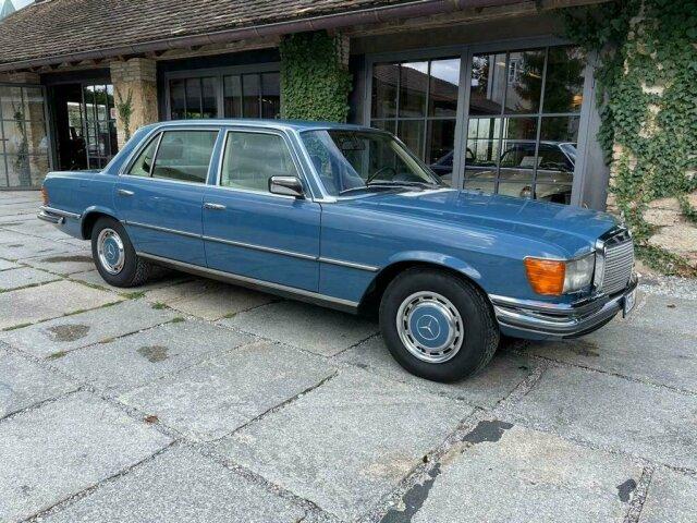 Mercedes-Benz450