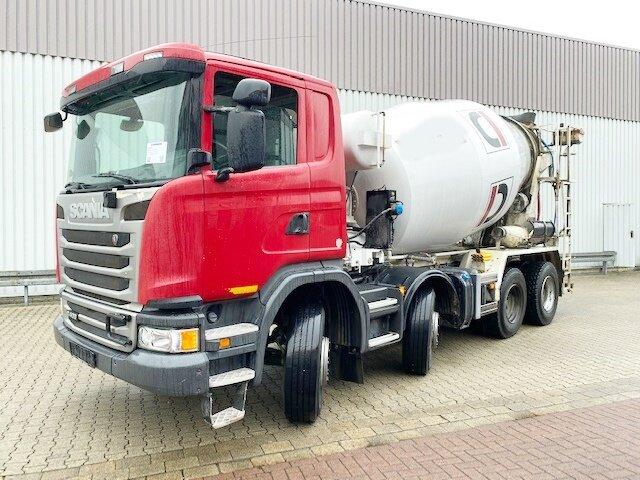 ScaniaG