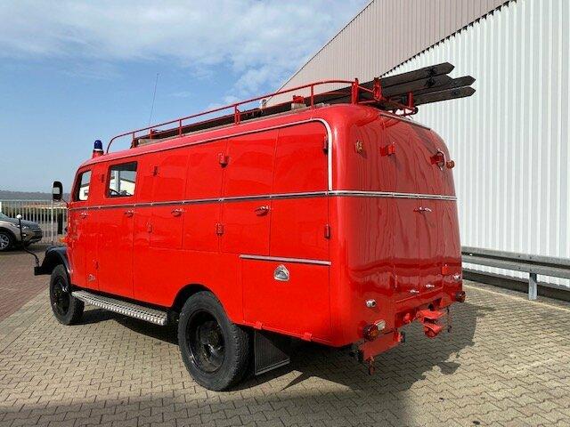 Borgward -