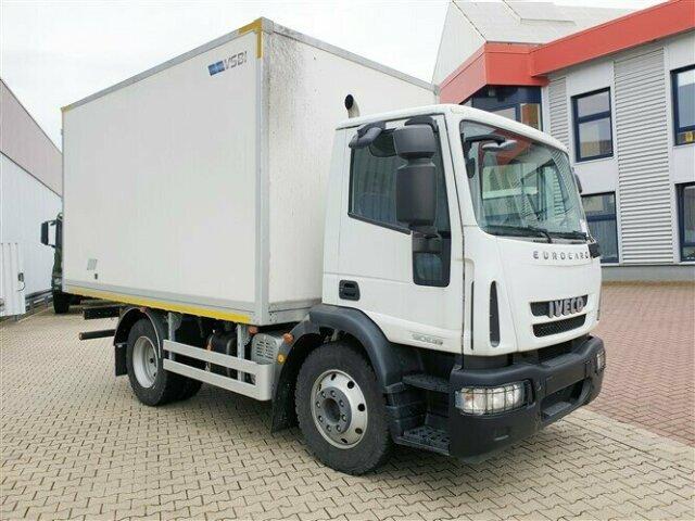 Iveco-Magirus Euro Cargo