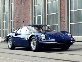"Ferrari 246 GT ""Dino"""