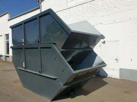 Andere Absetzcontainer ca. 10m³