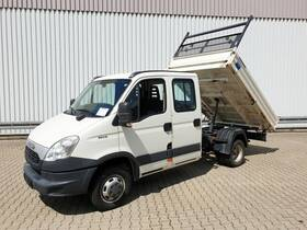 Iveco Daily 50C15 4x2