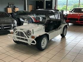 Mini Leyland Moke YDO 18 MINI