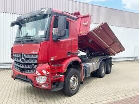 Mercedes-Benz Arocs 2645 K 6x4