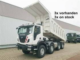 Iveco ASTRA HD9 86.50 8x6