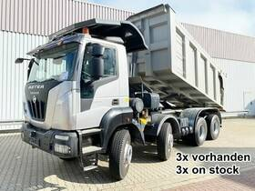 Iveco ASTRA HD9 86.44 8x4
