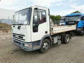 Iveco EuroCargo ML75E14 4x2