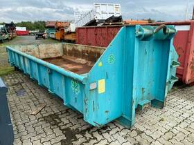 Andere ARS 075 Abrollcontainer ca. 9,7m³
