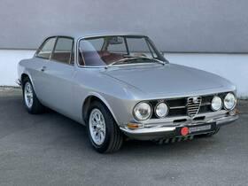 Alfa Romeo GT Veloce 1750