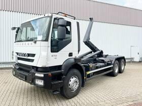 Iveco Trakker AD260T41 6x4