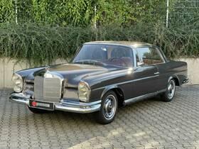 Mercedes-Benz 220 SEb/ C