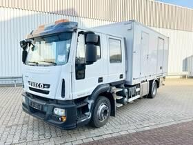 Iveco EuroCargo 120E25 4x2