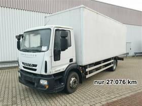 Iveco EuroCargo ML140E28 4x2