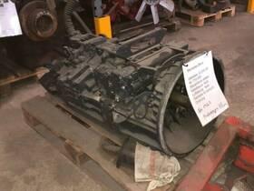 Mercedes-Benz Schaltgetriebe G 210-16