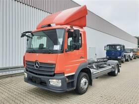 Mercedes-Benz Atego 1223 L 4x2