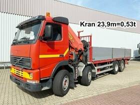 Andere FH12-380 8x2