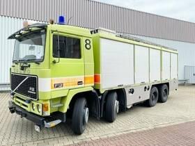 Andere F 12 8x4 Feuerwehr