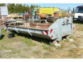 Andere City-Abrollcontainer ca. 4m³