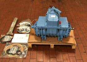 Andere Moro PM80AP DX Plus Vakuum-Pumpe