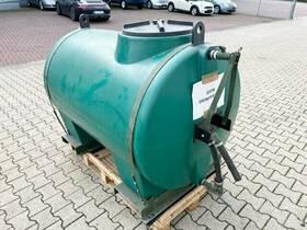 Andere Wassertank 1000l Kunststoff