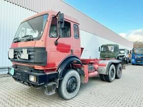 Mercedes-Benz SK II 2534 K 6x4